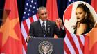 Sau khi beatbox với Suboi, TT Obama cover hit Work của Rihanna