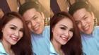 Facebook 24h: Diễm Hương công khai lịch hẹn hò với chồng dập tin đồn rạn nứt