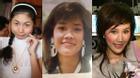Không nhịn được cười khi ngắm lại các kiểu tóc thuở mới vào nghề của Sao Việt