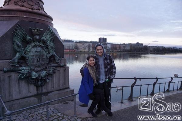Hé lộ cuộc sống ít người biết đầy sang chảnh của em gái Jennifer Phạm  - Ảnh 40