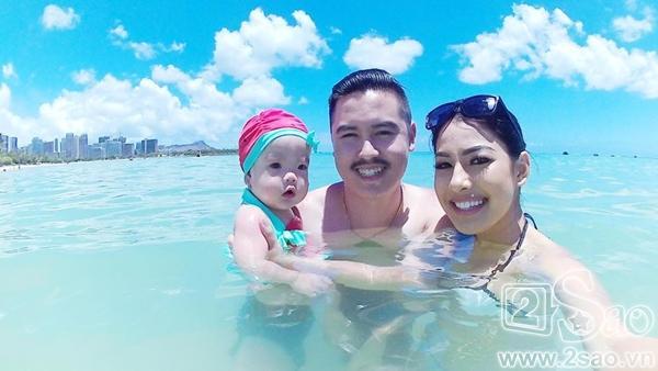 Hé lộ cuộc sống ít người biết đầy sang chảnh của em gái Jennifer Phạm  - Ảnh 2