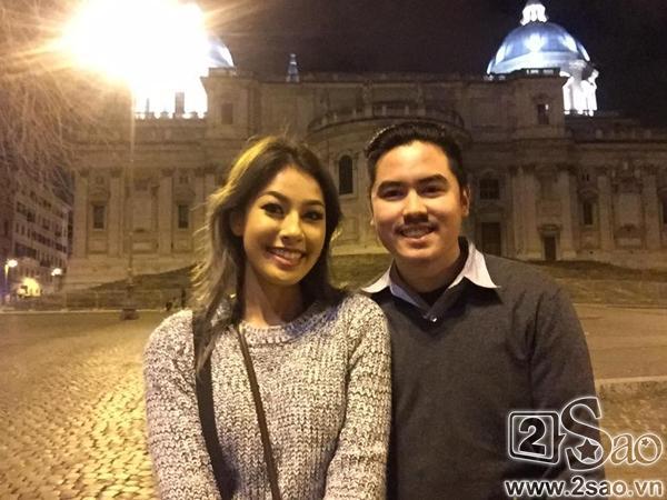 Hé lộ cuộc sống ít người biết đầy sang chảnh của em gái Jennifer Phạm  - Ảnh 19