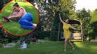 Facebook 24h: Mẹ con Thu Minh thảnh thơi vui chơi tại biệt thự triệu đô ở trời Âu