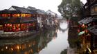 9 cổ trấn Trung Quốc đẹp như tranh vẽ