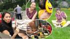 Cuộc sống bên trong biệt thự triệu đô ở trời Âu của Thu Minh