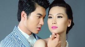 Nhan sắc bạn gái hơn tuổi của người mẫu Trương Nam Thành