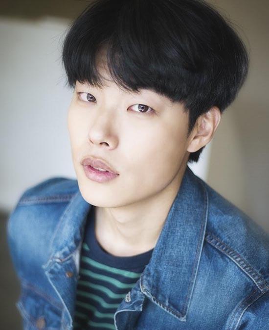 Ryu Jun Yeol: đại diện tiêu biểu cho 'xấu mà có tài'