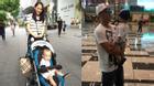 Phạm Ngọc Thạch đưa con sang Singgapore tiêm phòng lần 4