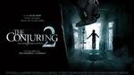 'The Conjuring 2'  thống lĩnh đấu trường phòng vé