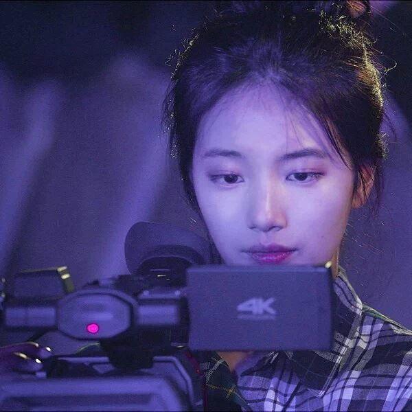 Suzy chạy trốn trước tình cảm của Kim Woo Bin