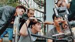 Tim lấy cảm hứng từ Tạ Bích Loan và Phan Anh cho phim ngắn 300 triệu