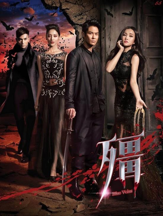 Những phim TVB có chủ đề 'đột phá' bị khán giả lạnh nhạt