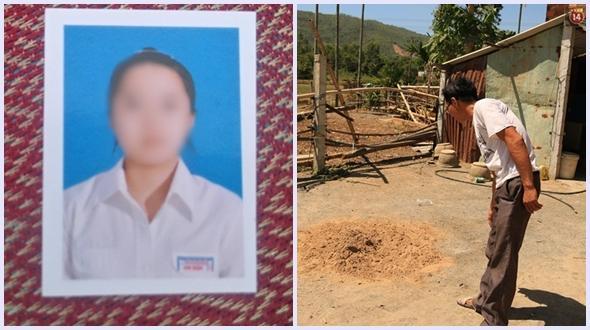 Nữ sinh lớp 12 bị giết ở Đà Nẵng : Nghi can có vợ và có tình cảm