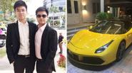 Em trai Phan Thành mạnh tay chi tiền tỷ sắm siêu xe