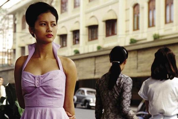 Chuyện tình xuyên biên giới của mỹ nhân Việt trên màn ảnh