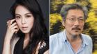 Rớt nước mắt với chia sẻ của vợ đạo diễn Hong Sang Soo khi hay tin chồng cặp kè Kim Min Hee