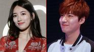 Lee Min Ho - Suzy: Cặp đôi đẹp cả người cả nết