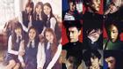 EXO và GFriend xưng