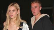"""Justin Bieber đã qua đêm nhiều lần với mỹ nhân """"Transformers"""""""