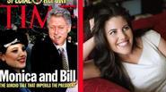 """Tiết lộ chấn động về những lần """"mây mưa"""" của Bill Clinton và Monica Lewinsky"""