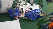 Phát hiện thi thể thứ hai nghi là thành viên tổ bay CASA-212 gặp nạn