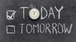 Cứ tin vào ngày mai