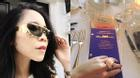 Cô gái Việt gặp Phạm Băng Băng, Song Hye Kyo bây giờ đến hoàng tử Anh