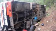 Hé lộ nguyên nhân vụ tai nạn thảm khốc trên đèo Prenn