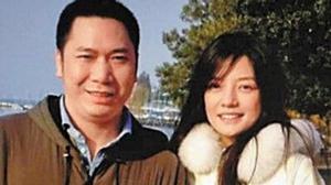 """Triệu Vy """"úp mở"""" chuyện ly hôn với đại gia Huỳnh Hữu Long?"""