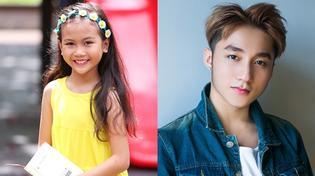 Đây là cô bé 10 tuổi có MV ca nhạc  'vượt mặt' Sơn Tùng M-TP
