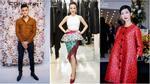 Dàn mỹ nhân xúng xính váy áo sành điệu dự event