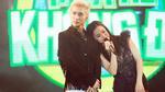 Sơn Tùng ngẫu hứng đệm beatbox cho Thu Phương hát trước 15.000 sinh viên