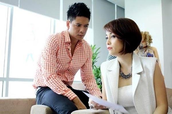 Những nam diễn viên bị liệt vào danh sách 'mặt đơ' của màn ảnh Việt