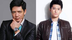 """Những nam diễn viên bị liệt vào danh sách """"mặt đơ"""" của màn ảnh Việt"""
