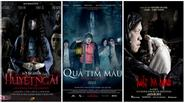 Nếu là người thích phim kinh dị, bạn phải xem những bộ phim Việt này!