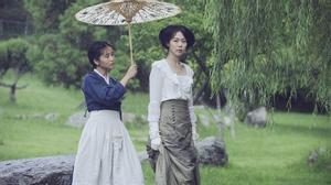 Bất chấp scandal của Kim Min Hee, phim đồng tính nữ xứ Hàn vẫn lập kỷ lục