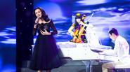 X-factor: Thí sinh đẹp như Hoa Hậu, hát hay như Mỹ Tâm kiệt sức sau khi trình diễn
