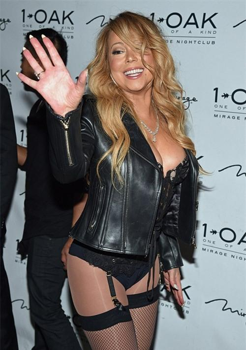 Mariah Carey Galeires images et photos photos de nu