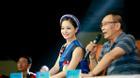 Lan Phương ngồi ghế nóng 'SV 2016' cùng nhà báo Lại Văn Sâm