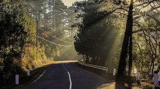 Cuộc sống không vội giữa núi rừng Tây Nguyên