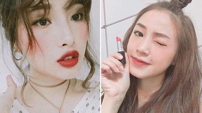 """Update 5 xu hướng tóc hè hot girl Việt đang """"đua nhau"""" diện"""