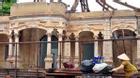 Biệt thự cổ hơn 100 năm tuổi ở Sài Gòn bị đập bỏ khiến nhiều người tiếc nuối