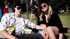 Brooklyn Beckham bí mật cùng Chloe Grace Moretz tới nơi hẹn hò mới