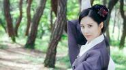 Seo Hyun (SNSD) hóa thân thành nữ hiệp trong Bộ Bộ Kinh Tâm bản Hàn
