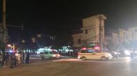 Đưa thi thể các quân nhân Casa 212 về Hà Nội