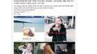 """""""Hot girl"""" Sài Gòn bị tố lừa đảo, ăn chặn tiền từ thiện của người nghèo"""