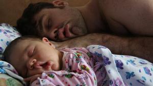"""15 hình ảnh chứng minh định luật """"cha nào con nấy"""" chưa bao giờ sai"""