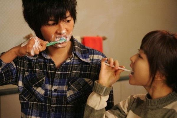 Những điều thú vị ít biết về 'chàng Sói đẹp nhất màn ảnh' Song Joong Ki