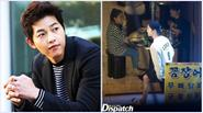 Song Joong Ki bị đồn đi bar cùng diễn viên dính án hiếp dâm