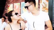 Facebook 24h: Hoàng Thùy Linh - Vĩnh Thụy hẹn hò với nhau tại Anh